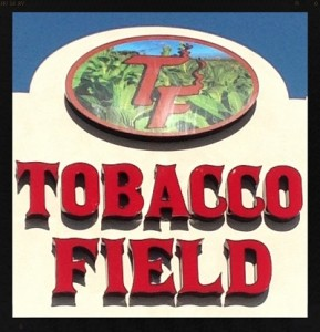Tobacco Field Cigars