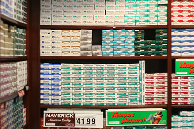 Cheapest cigarettes Camel brand New Mexico