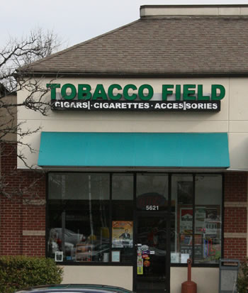 Cigars & discount cigarettes in Wilmington